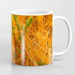 Wizards Web: Dodder Coffee Mug