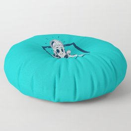 HANOUMAN Floor Pillow