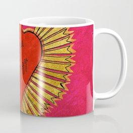 O.P. Ovunque proteggi Coffee Mug