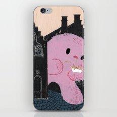 In Bruges I iPhone Skin