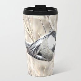 Hanging in there Travel Mug