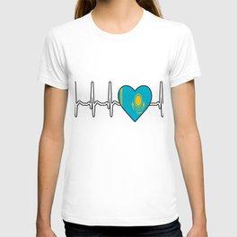 I love Kazakistan T-shirt
