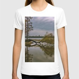 Narcissus (The Kiss) T-shirt