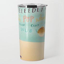 Wendell's Symphony Travel Mug
