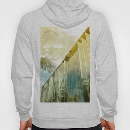 Beverly Hills - Palm Reflections II Hoody