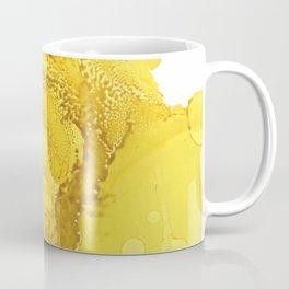 Manipura (solar plexus chakra) Coffee Mug