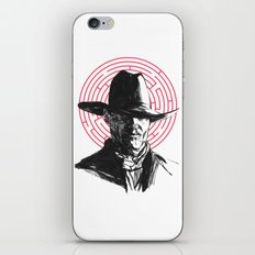 Maze iPhone & iPod Skin