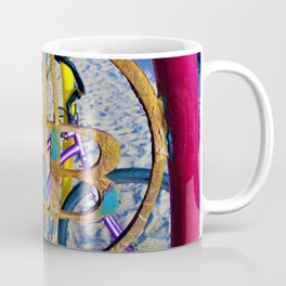 Huntington Beach Style Coffee Mug