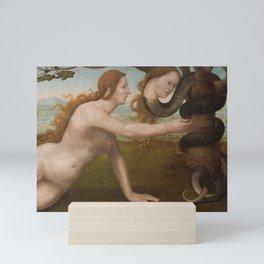 Eve by Giuliano di Piero di Simone Bugiardini Mini Art Print