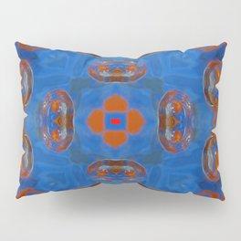 Kap Kaleidoscope Abstract 02 Pillow Sham