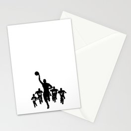 #thejumpmanseries, Boobie Miles Stationery Cards
