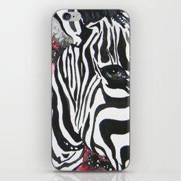 Stripes and Stars iPhone Skin
