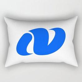 nagasaki region flag japan prefecture Rectangular Pillow