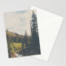 into the wild ... Stationery Cards