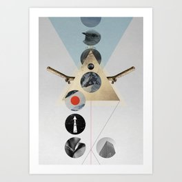 rvlvr.net project entry Art Print