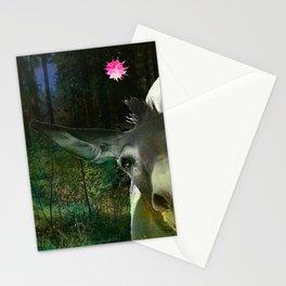 eine Kleine Geschichte über die Liebe#7 Stationery Cards