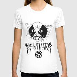 Mewtilator T-shirt