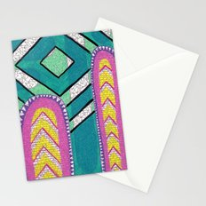 The Future : Day 13 Stationery Cards