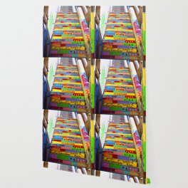 Stairway To Heaven Wallpaper
