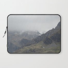 There be Mountains Laptop Sleeve