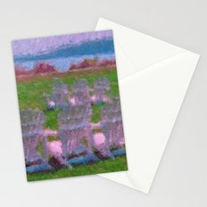 A Place to Reflect Stationery Cards
