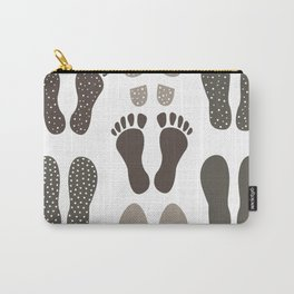 steps Carry-All Pouch