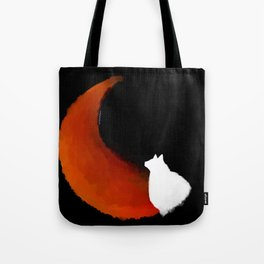 Eclipse Tote Bag
