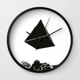 AASB01 Wall Clock