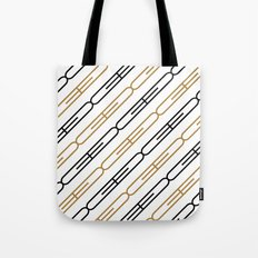 G Pattern Tote Bag