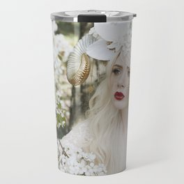 Forest Nymph Travel Mug