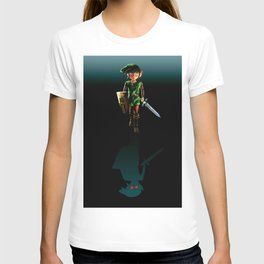 Dark Reflection T-shirt