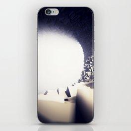 Cubes iPhone Skin
