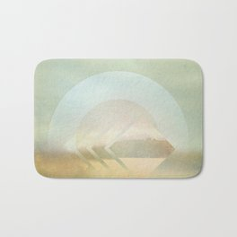 Travelling Bath Mat