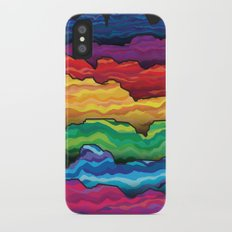 The Badlands iPhone X Slim Case