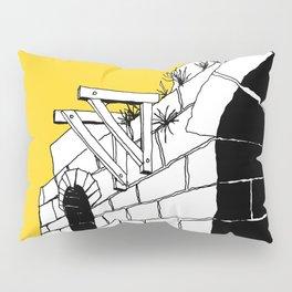 TUNNELS Pillow Sham