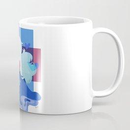 Ruby and Saphire Coffee Mug