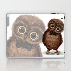 Owl III Laptop & iPad Skin