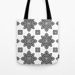 Pattern-008 Tote Bag