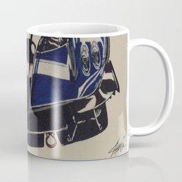 pagani zonda Coffee Mug