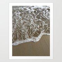 Clean Slate Art Print