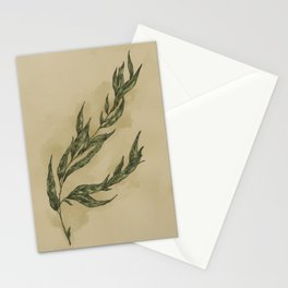 Tarragon Stationery Cards