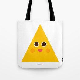 YT Tote Bag