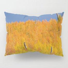 Autumn Colors - North_Rim Grand_Canyon, AZ Pillow Sham