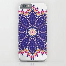 Geometric Pattern iPhone 6s Slim Case
