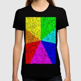 AntiPsychoVirus Mem Saturday + T-shirt