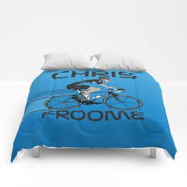 Chris Froome Comforters