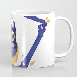 Owl 1 Coffee Mug