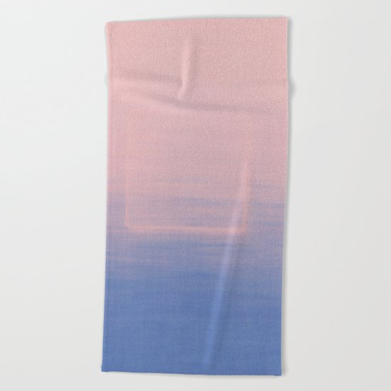 MMXVI / IV Beach Towel