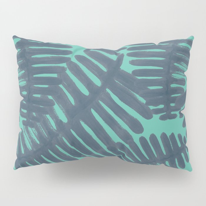 Everything Summer - Leaf Love Pillow Sham