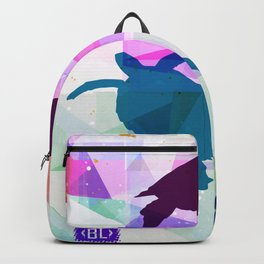 Follow the flow Backpack